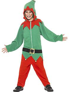 christmas-elf-onesie-childs-costume