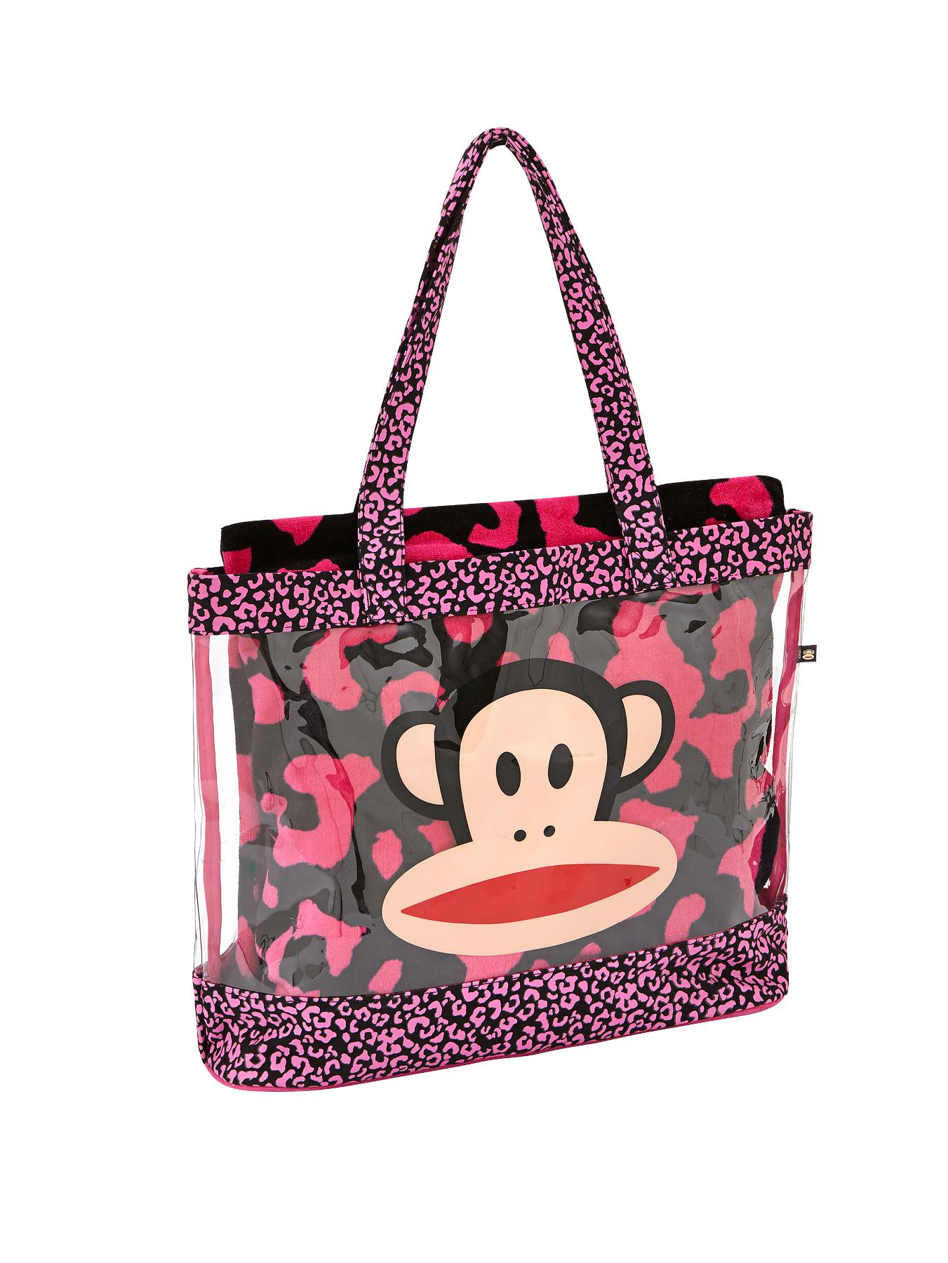 Paul Frank Towel and Bag Set