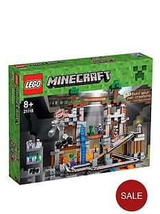 lego-minecraft-the-mine