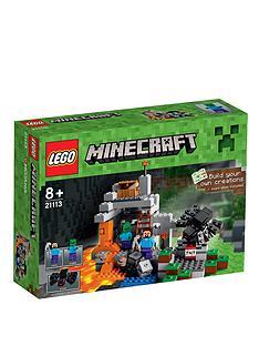 lego-minecraft-minecraft-the-cave