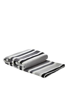 striped-blanket-blackgrey
