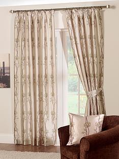 lotus-lined-pleated-curtains