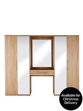 prague-4-door-combi-wardrobe-with-dressing-unit