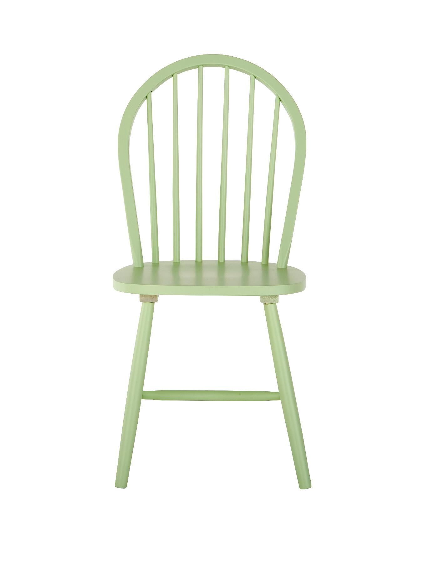 Daisy Chair - Green - Green, Green