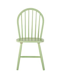 daisy-chair-green