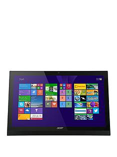 acer-aspire-z1-621-intelreg-pentiumtrade-processor-4gb-ram-1tb-hard-drive-wi-fi-215-inch-touchscreen-all-in-one-desktop-pc-with-optional-microsoft-office-365-personal-black