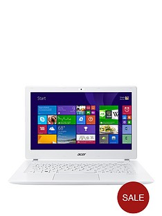 acer-v3-371-intelreg-coretrade-i3-processor-4gb-ram-500gb-hard-drive-wifi-133-inch-laptop-white