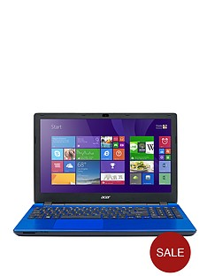 acer-e5-511-intelreg-celerontrade-processor-8gb-ram-1tb-hard-drive-wi-fi-156-inch-laptop-with-optional-microsoft-office-365-personal-blue
