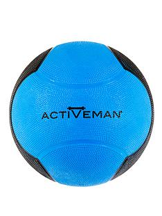 activeman-6kg-medicine-ball