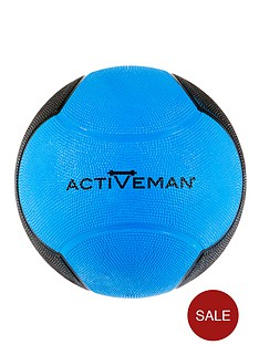 activeman-6kg-medicine-ball