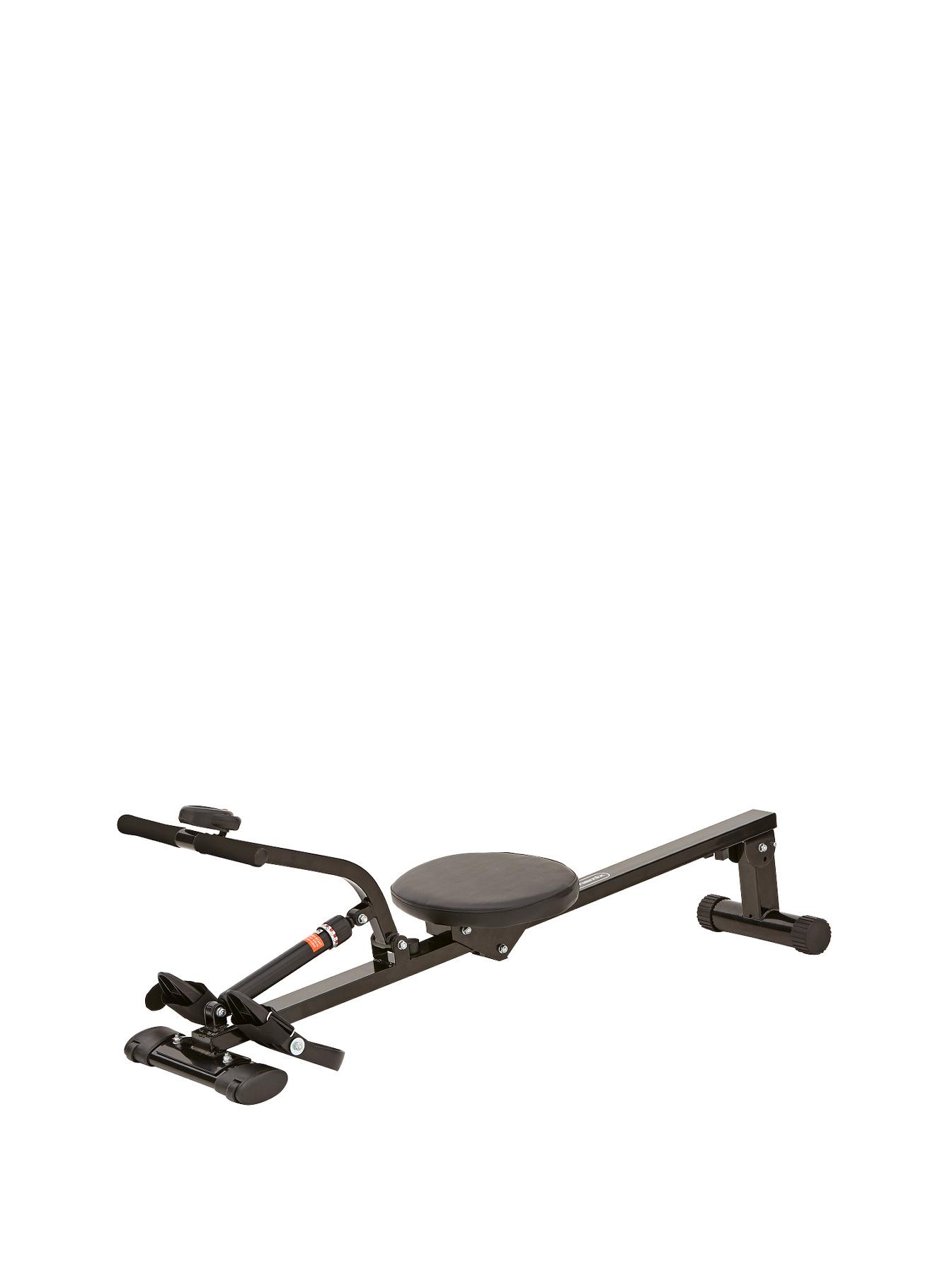 Dynamix Rowing Machine
