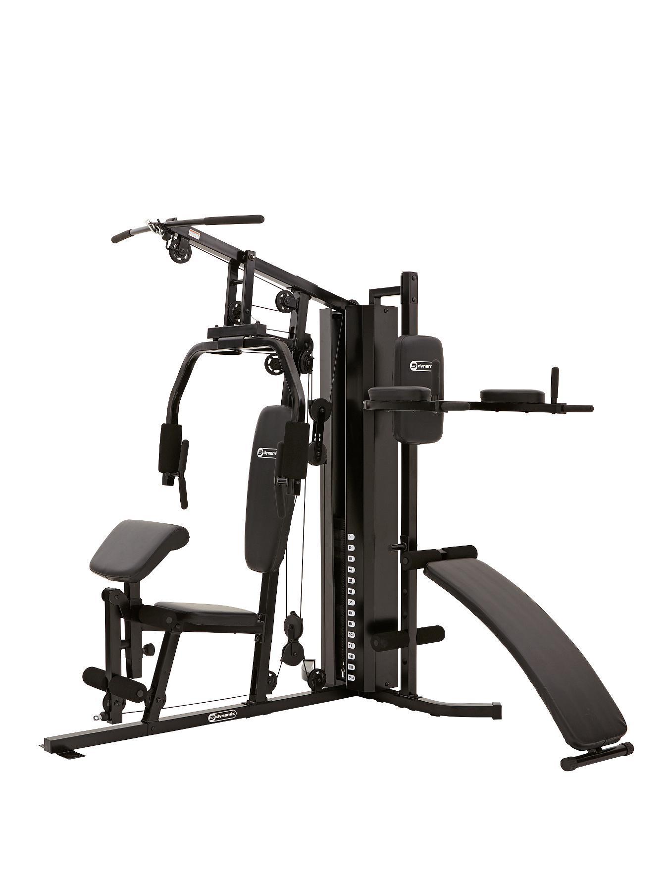 Dynamix Multi Station Home Gym