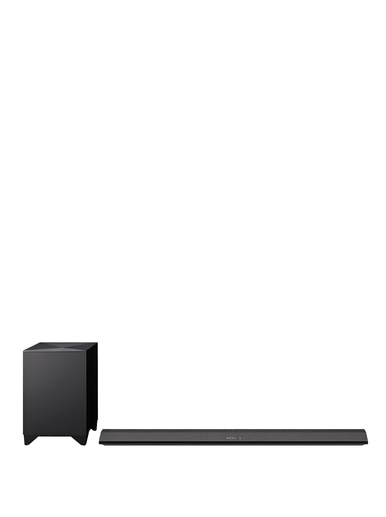 Sony HT-CT770 330 Watt Bluetooth Soundbar with Wireless Subwoofer