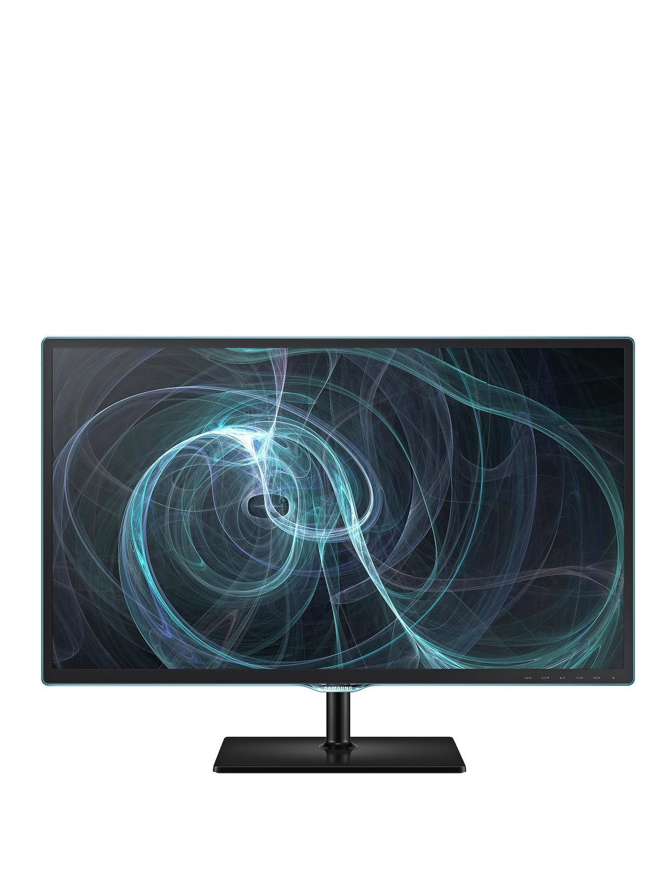 Samsung S24D390HL 23.6 inch PLS LED, 1920 x 1080, VGA, HDMI Monitor