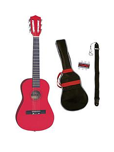 palma-junior-guitar-outfit-metallic-red
