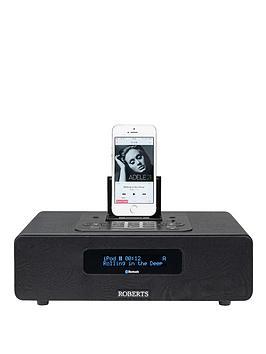 roberts-bluetune65-dab-fm-bluetooth-speaker-digital-radio-black