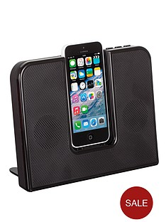 kitsound-impulse-lightning-speaker-dock