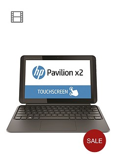hp-pavilion-x2-10-k007na-intelreg-atomtrade-processor-2gb-ram-32gb-storage-wi-fi-10-inch-touchscreen-2-in-1-laptop
