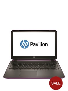 hp-pavilion-15-amd-a10-processor-8gb-ram-1tb-hard-drive-wi-fi-bgn-bt-156-inch-laptop-with-optional-microsoft-office-365-personal-purple