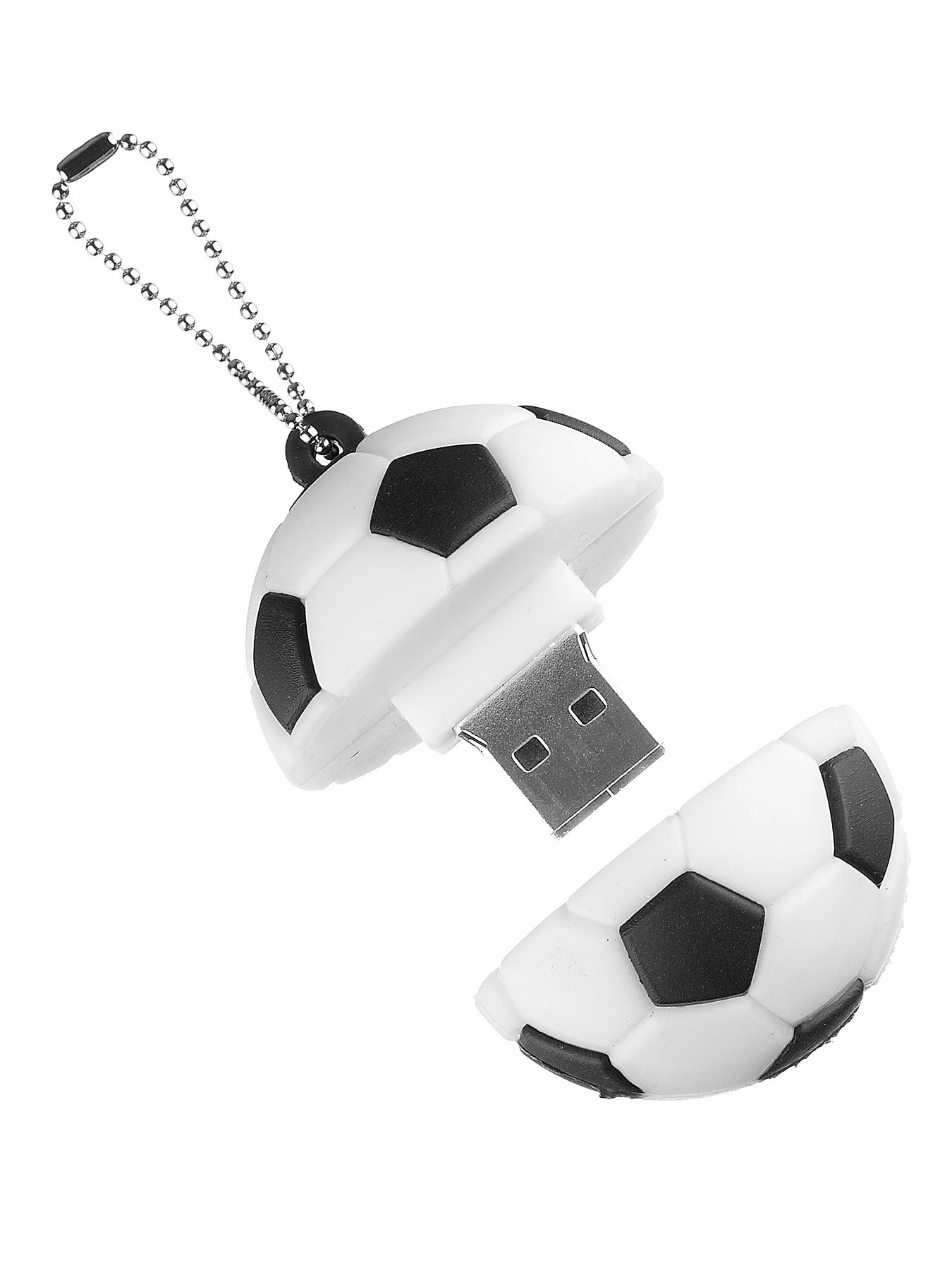 Trendz 8Gb Character Football USB Drive