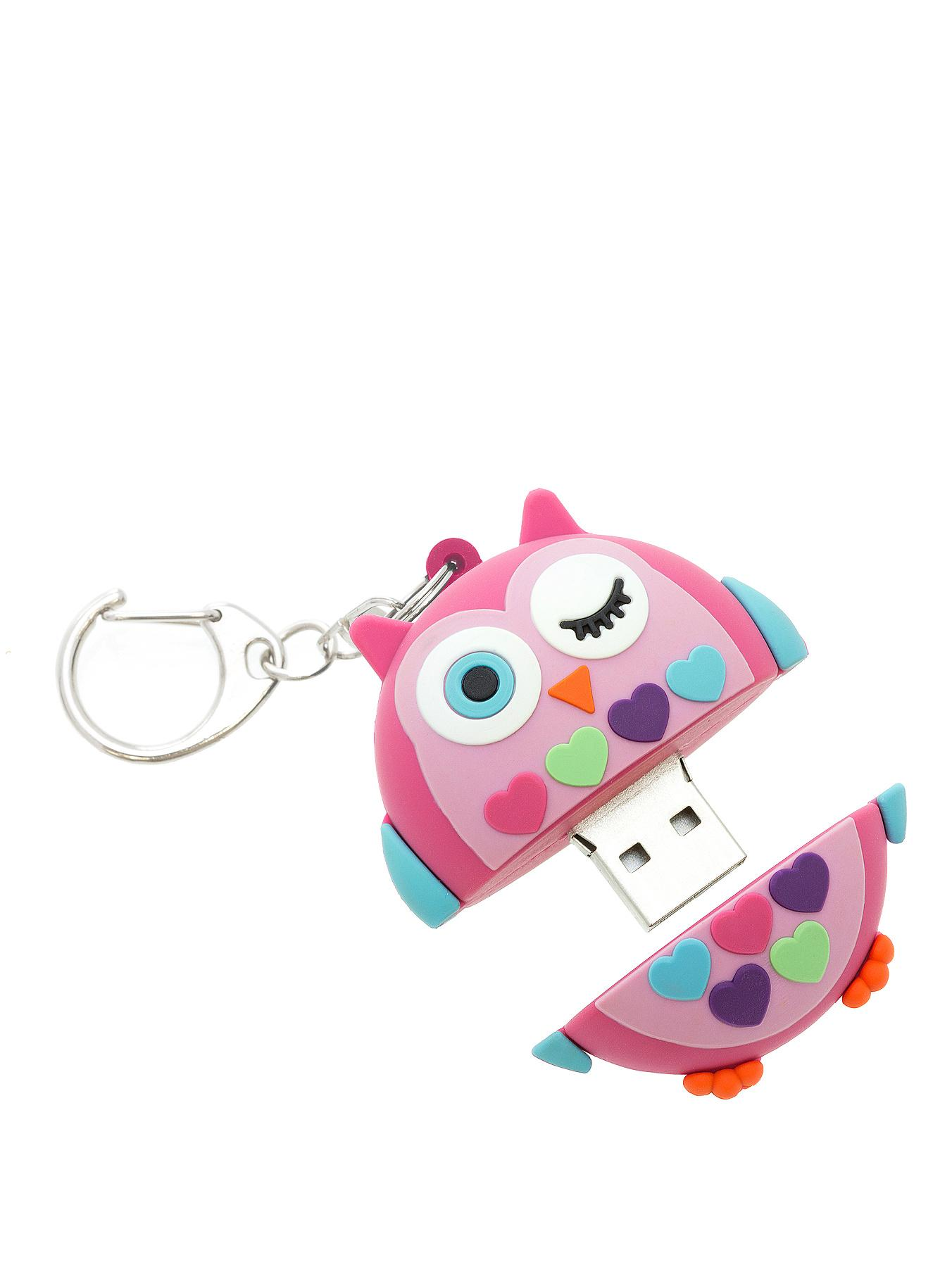 Trendz 8Gb Character Owl USB Drive