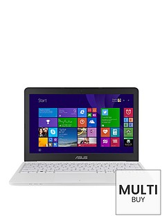 asus-x205ta-intelreg-atomtrade-processor-2gb-ram-32gb-hard-drive-wi-fi-116-inch-laptop-with-microsoft-office-365-personal--white
