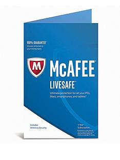 mcafee-livesafe-standalone