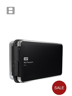 western-digital-passportreg-pro-4tb-25-inch-portable-thunderbolt-external-hard-drive-black