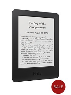 amazon-kindle-ereader-6-inch-glare-free-touchscreen-display-wi-fi-4gb-black