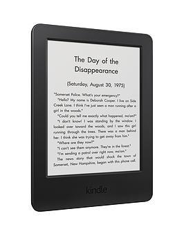 amazon-kindle-ereader-6-inch-glare-free-touchscreen-display-wi-fi-4gb-black