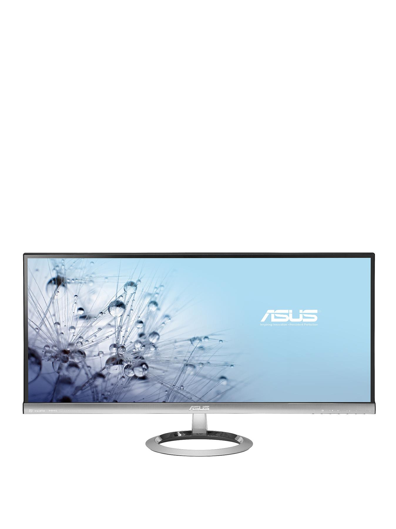 Asus MX299Q 29 inch Widescreen AH-IPS LED Multimedia Monitor