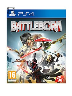 playstation-4-battleborn