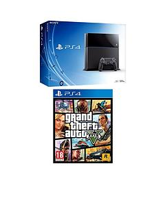 playstation-4-500gb-console-grand-theft-auto-v