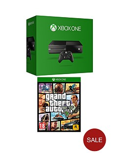 xbox-one-console-with-gta-5-and-optional-3-or-12-months-xbox-live