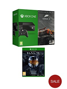 xbox-one-console-with-forza-5-download-halo-the-master-chief-collection-and-optional-3-or-12-months-xbox-live