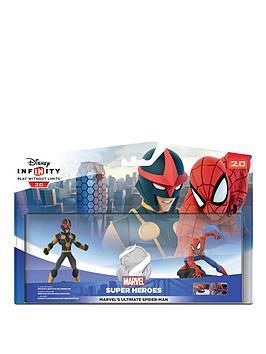 disney-infinity-20-spider-man-playset-pack