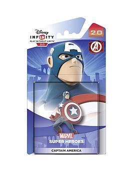 disney-infinity-20-captain-america-figure