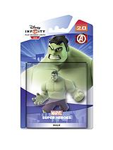 2.0 - Hulk Figure