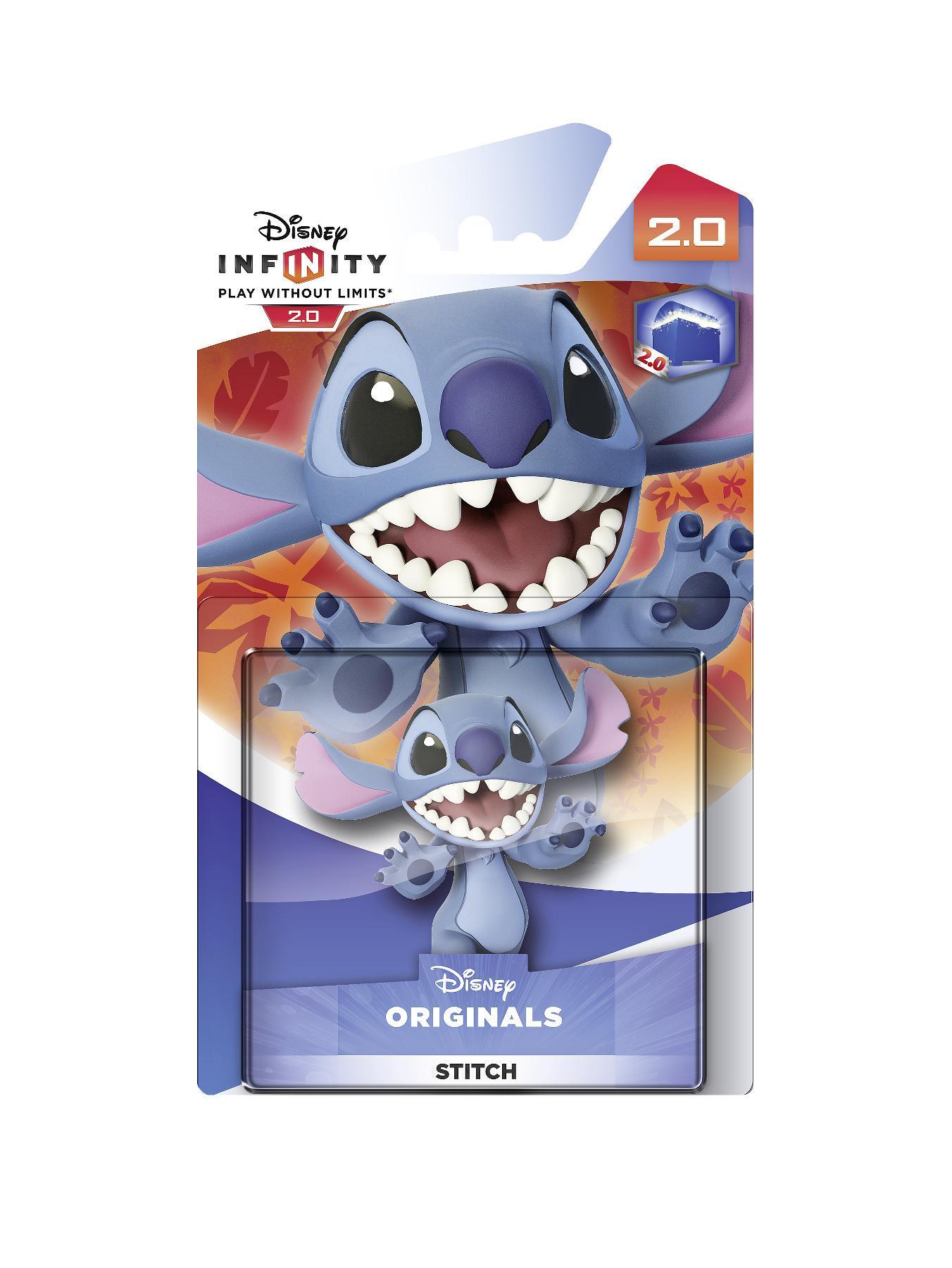 Disney Infinity 2.0 - Stitch Figure