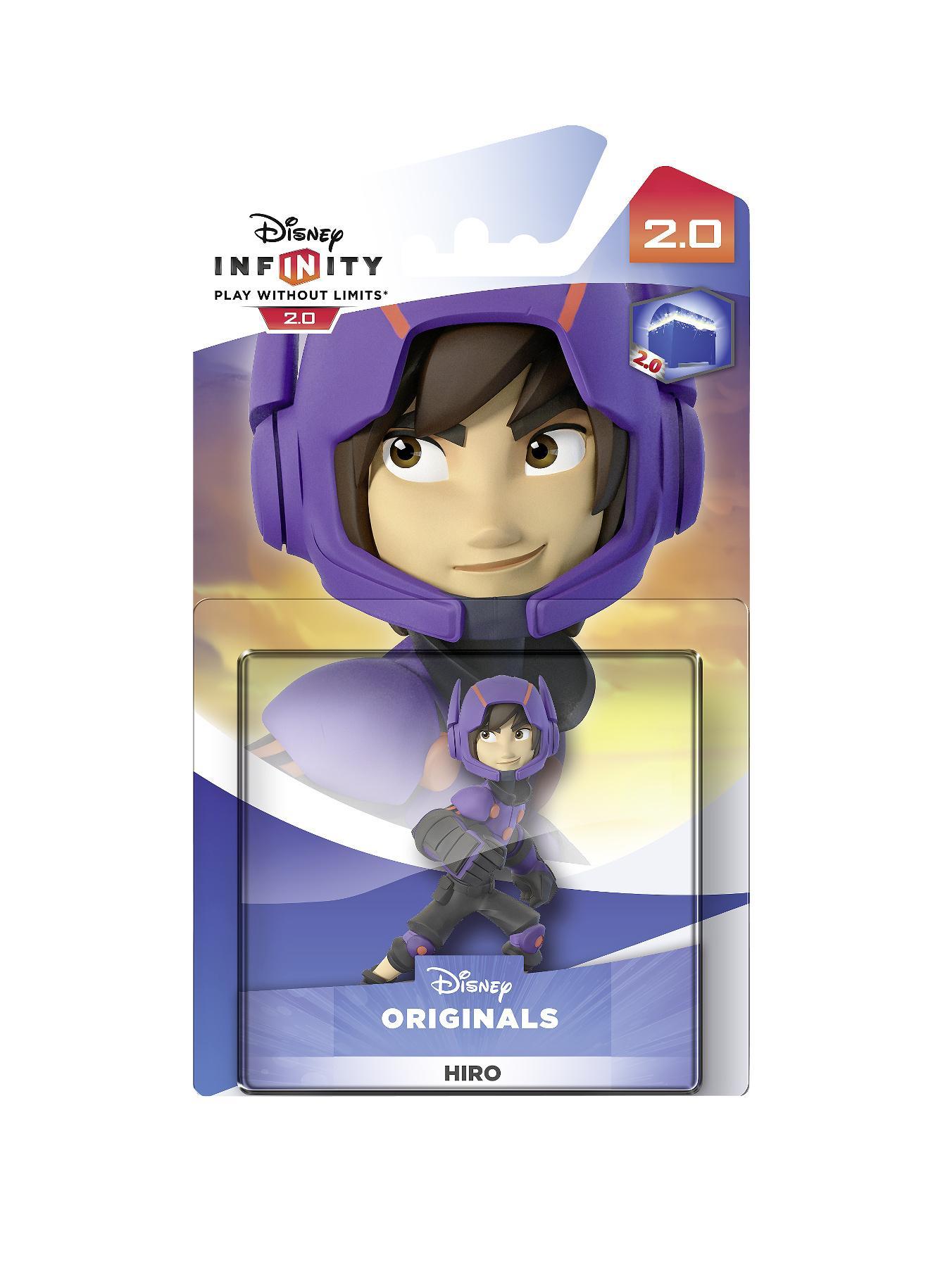 Disney Infinity 2.0 - Hiro Figure