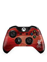 Official Liverpool FC Xbox One Controller Skin