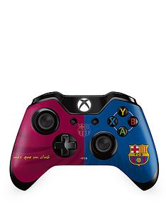xbox-one-official-barcelona-fc-xbox-one-controller-skin