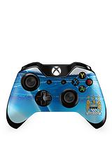 Official Man City FC Xbox One Controller Skin