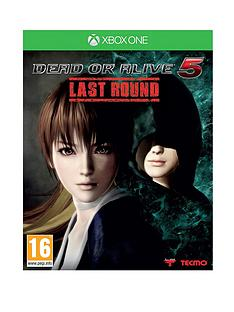 xbox-one-dead-or-alive-5-last-round