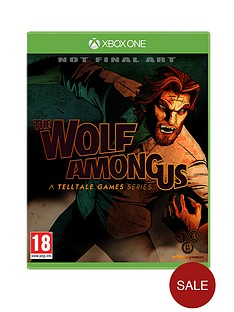 xbox-one-the-wolf-among-us