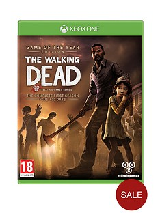 xbox-one-the-walking-dead-season-1-and-2-twin-pack
