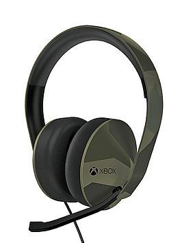 xbox-one-camo-stereo-headset