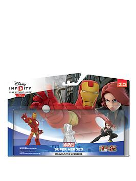 disney-infinity-20-avengers-playset-pack