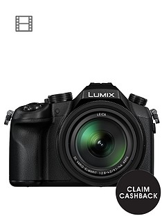 panasonic-pound100-cashbacksup1-dmc-fz1000eb-lumix-201-megapixel-bridge-camera-with-wifi-and-4k-video-recording
