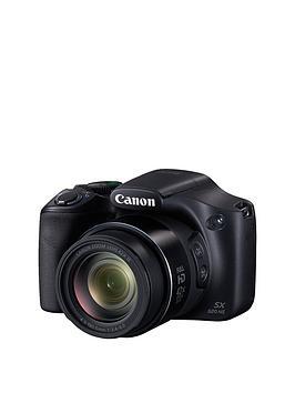 Canon PowerShot SX520 HS Digital Camera